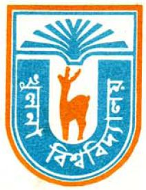 Arms (crest) of Khulna University