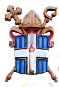 Arms (crest) of Diocese of Guarabira