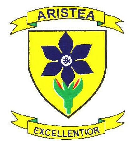 Arms (crest) of Aristea Primary School