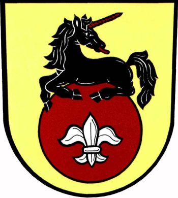 Arms (crest) of Slezské Pavlovice