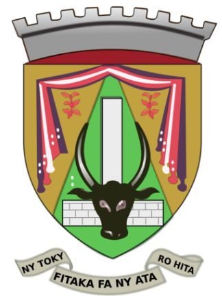 Arms (crest) of Ambalavao