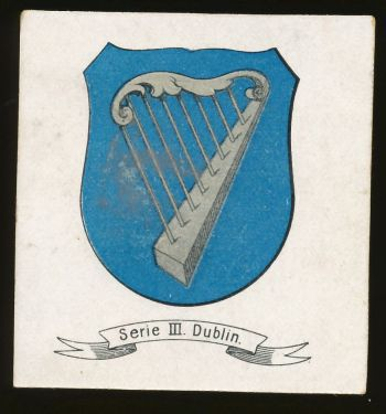 Arms of Dublin
