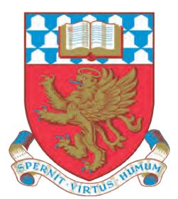 Arms of University of Adelaide - St. Mark's College