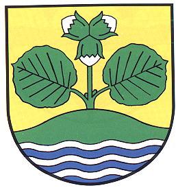 Hasselberg Schleswig Holstein Wappen Coat Of Arms Crest Of