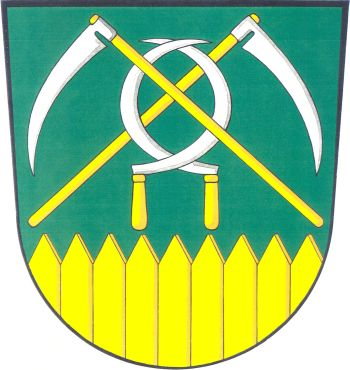 Arms (crest) of Chotěbuz