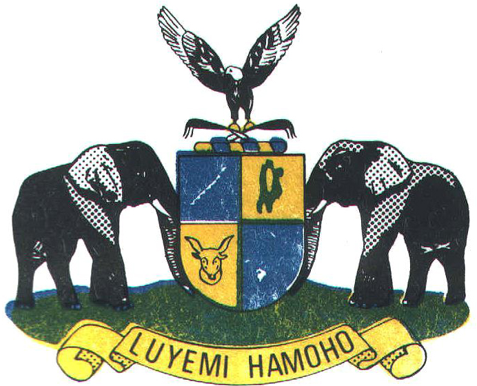 Arms (crest) of East Caprivi