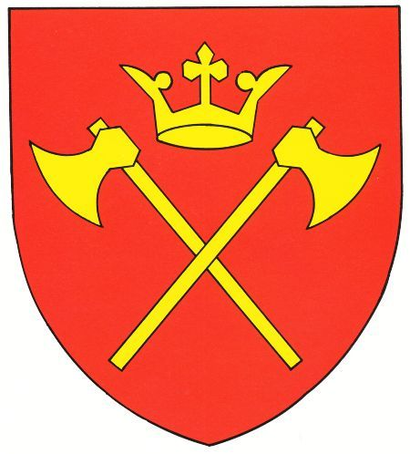 Arms (crest) of Hordaland