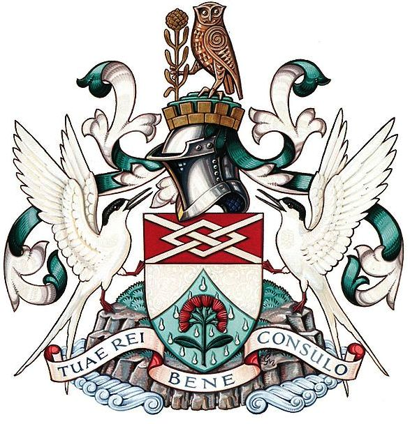 Arms (crest) of Auckland Regional Council