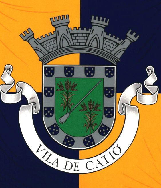 Arms (crest) of Catió