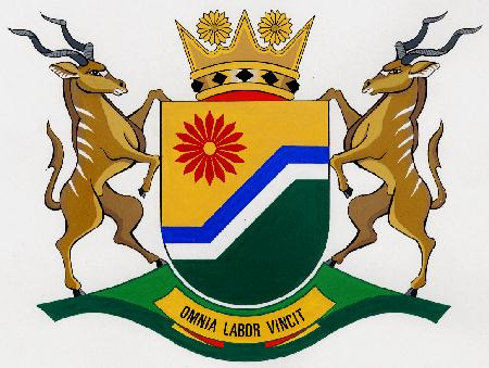 Arms of Mpumalanga