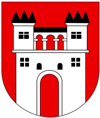 Arms (crest) of Chęciny