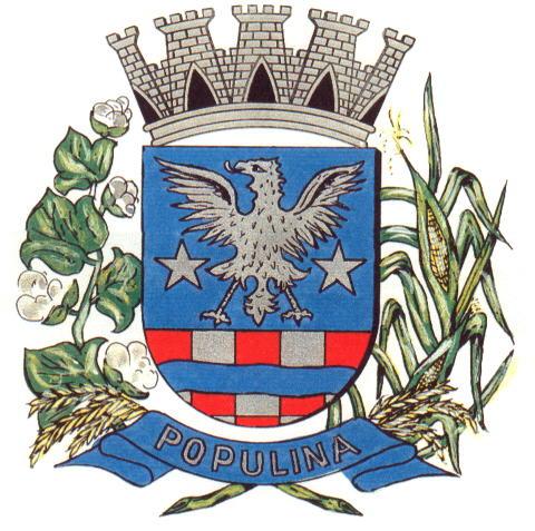 Populina São Paulo fonte: www.heraldry-wiki.com