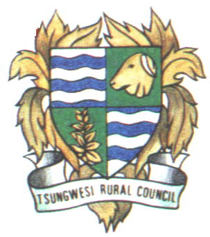Arms of Tsungwesi