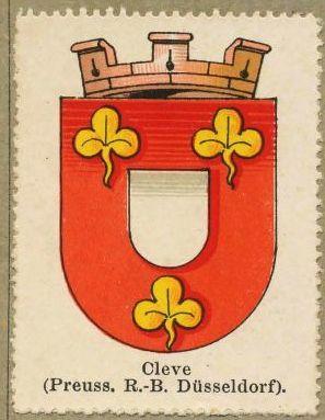 egységes párt circle kleve)