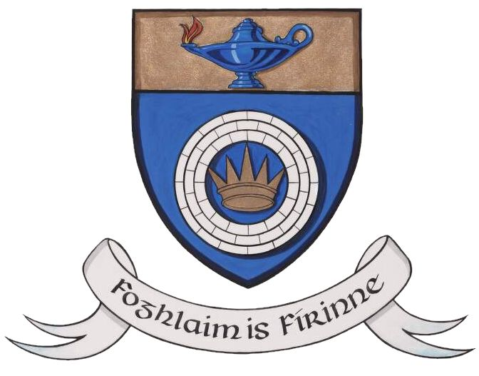 Arms of Cashel Community School