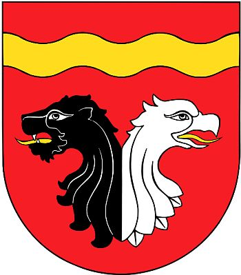 Arms (crest) of Bądkowo