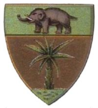 Arms of Lagoa