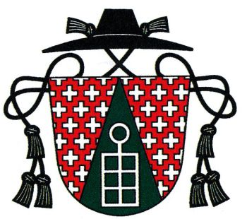 Arms (crest) of Archdecanate of Hradňanský