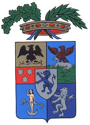 Brescia (province) - Stemma di Brescia (province) / Coat ...