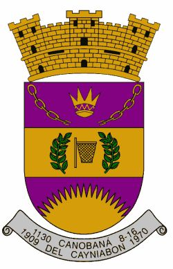 Arms (crest) of Canóvanas