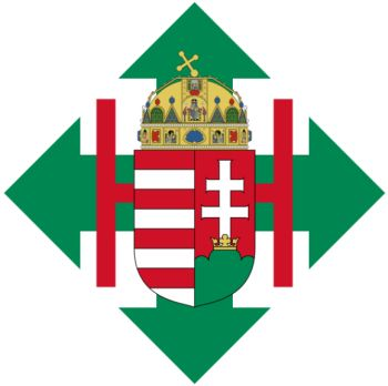 National arms of Hungary