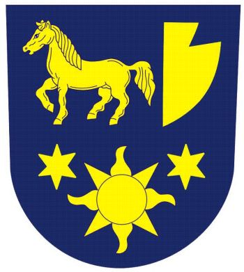 Arms of Bačetín