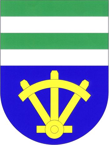 Arms of Bílovice nad Svitavou