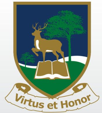 Coat of arms (crest) of Northfields International High School