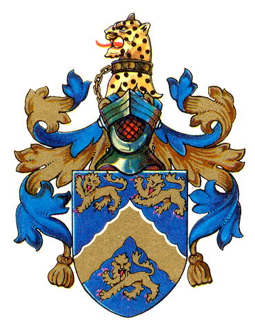 Arms of Smith's