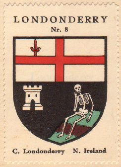 Arms (crest) of Derry