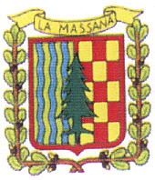 Arms of La Massana