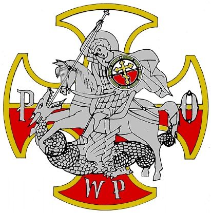 Arms (crest) of Orthodox Military Ordinariate, Poland