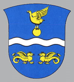 Arms of Storstrøm