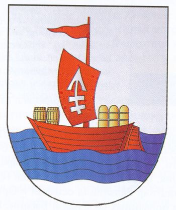 Arms (crest) of Beshankovichy