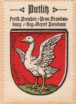 Von Putlitz