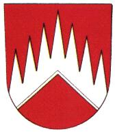 Arms (crest) of Boskovice