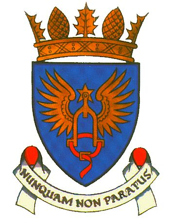 Moffat - Coat of arms (crest) of Moffat
