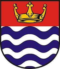 Arms (crest) of Greater London Council