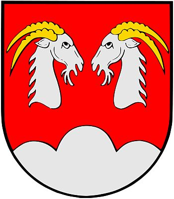 Arms of Kozy