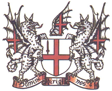 Arms of London