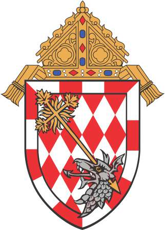 Arms (crest) of Archdiocese of Toronto