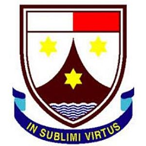 Arms of Saint Elias College