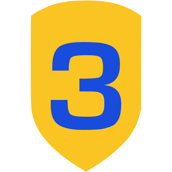 File:3rd Cavalry Division, US Army.png
