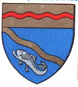 Arms (crest) of Gamba