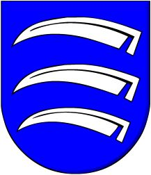 Arms of Triesen
