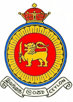 National Emblem of Sri Lanka - Heraldry of the World