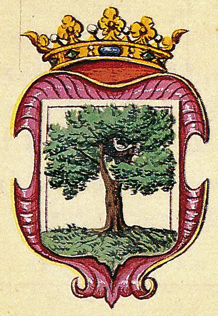 Arms (crest) of Colombo