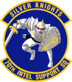 70th Intelligence Support Squadron, US Air Force.png