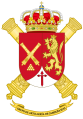 Field Artillery Group II-11, Spanish Army.png