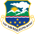 141st Air Refueling Wing, Washington Air National Guard.png
